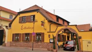 Ellenbergs Restaurant & Hotel - Heßheim