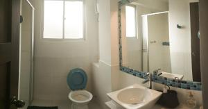 Lhamourai Living Apartments, Apartments  La Paz - big - 25