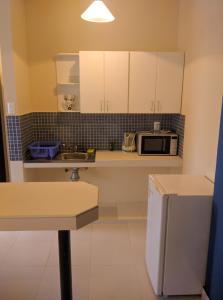 Lhamourai Living Apartments, Apartments  La Paz - big - 22