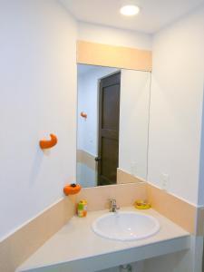 Lhamourai Living Apartments, Apartments  La Paz - big - 28