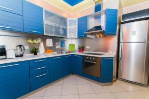 Apartment on Milya - Posëlok Imeni Kalinina
