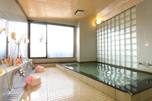 Hotel Yoshida, Рёканы  Майдзуру - big - 14