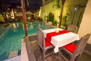 The Taman Sari Resort Legian