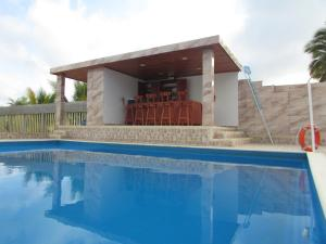 Hotel Playa Dorada, Penziony  Coveñas - big - 44