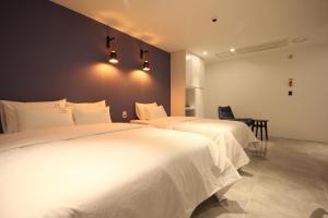 SOYU Hotel - Busan