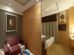 Melange Luxury Serviced Apartments - Bangalore