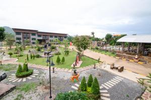 Grandsiri Resort KhaoYai, Rezorty  Mu Si - big - 57