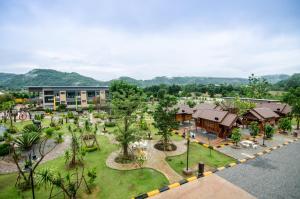 Grandsiri Resort KhaoYai, Rezorty  Mu Si - big - 77