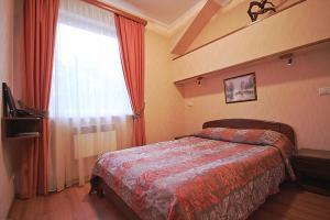 Гостиницы Будогощи