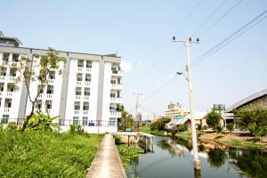 Auberges de jeunesse - At Ease Residence Suvarnabhumi