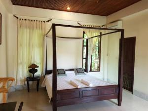 Villa Thakhek, Penziony  Thakhek - big - 101