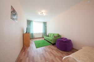 Apartamenty na 9 Maya - Apartment - Krasnoyarsk