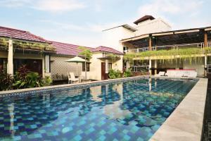 Carte Bali Serangan.A Hotel Com Hotels In Serangan Current Availability And Special