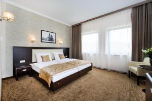Hotel Trzebnica