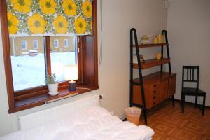 Storstrand Kursgård, Hostelek  Piteå - big - 38