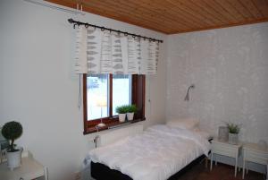 Storstrand Kursgård, Hostelek  Piteå - big - 41