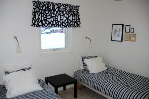 Storstrand Kursgård, Hostelek  Piteå - big - 36