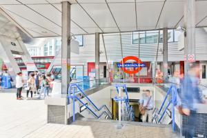 Ville City Stay, Ferienwohnungen  London - big - 47