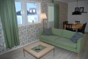 Storstrand Kursgård, Hostelek  Piteå - big - 35