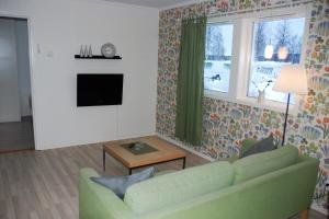 Storstrand Kursgård, Hostelek  Piteå - big - 33