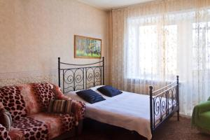 ALLiS-HALL One-Bedroom Apartment at Lenina 48 - Reftinskiy