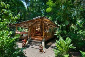 Congo Bongo Boutique Guest Houses, Manzanillo