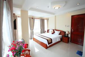 Sun & Sea Hotel, Hotels  Phu Quoc - big - 21