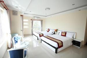 Sun & Sea Hotel, Hotels  Phu Quoc - big - 17