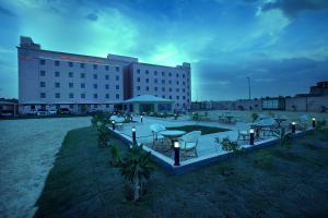 Hostels und Jugendherbergen - Palms Lily Hotel Suites