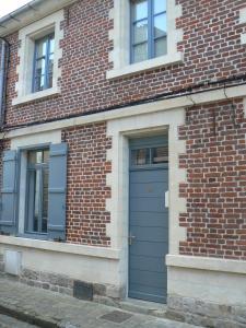 Location gîte, chambres d'hotes Maison hypercentre de Valenciennes dans le département Nord 59