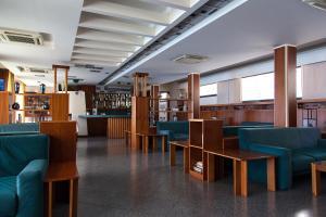 Hotel Graal, Hotels  Ravello - big - 33