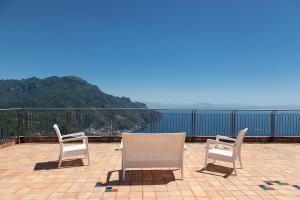 Hotel Graal, Hotels  Ravello - big - 34