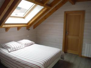 Location gîte, chambres d'hotes Les jonquilles dans le département Vosges 88