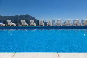 Hotel Graal, Hotels  Ravello - big - 35