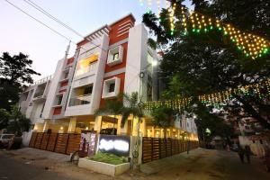 Sreedevi Residency - Chennai