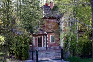 Villa Gretchen - Lesnoye