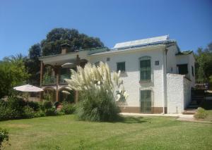 Accommodation in Casarabonela
