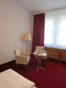 Gästehaus Leipzig, Hotels  Leipzig - big - 11
