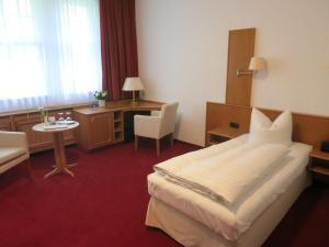 Gästehaus Leipzig, Hotels  Leipzig - big - 20