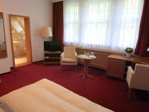 Gästehaus Leipzig, Hotels  Leipzig - big - 21