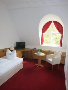 Gästehaus Leipzig, Hotels  Leipzig - big - 4