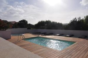 Location gîte, chambres d'hotes Résidence Maora Village dans le département Corse du Sud 2a