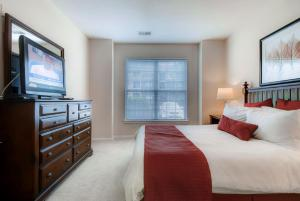 Global Luxury Suites at the Junction - Apartment - Princeton