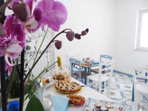 Camere D'Aragona, Affittacamere  Otranto - big - 32