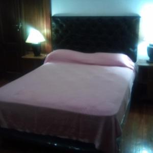 Hostel Marino Rosario, Hostelek  Rosario - big - 8