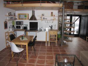 Holiday home Luthers Landhaus, Case vacanze  Coswig - big - 13