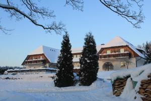 Hotel Zum Poppschen Gut - Heidersdorf