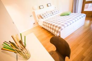 Double Room Villa Alba B&B