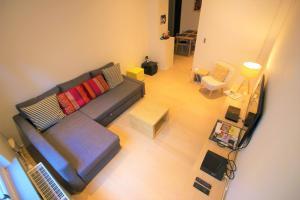 Apartment Berg, 1000 Brüssel