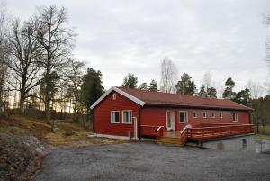 Valbergtunet Hostel, Hostelek  Stokke - big - 1
